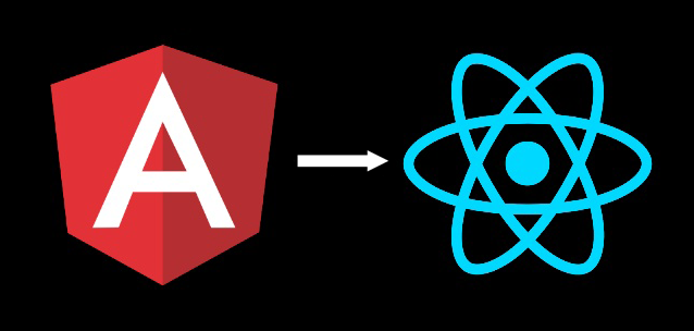 Going from AngularJS to ReactJS