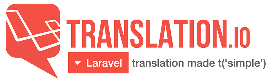 Laravel Translation Made Simple